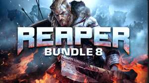 Reaper Bundle 8 (Steam) für 3,95€ (u.a. mit This War of Mine, Mordheim: City of the Damned, Shadows: Awakening