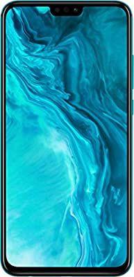 HONOR 9X Lite Emerald Green - Smartphone Bundle (6,5 Zoll Display, 128 + 4 GB) + 48MP Dual-Kamera + 8MP Frontkamera +