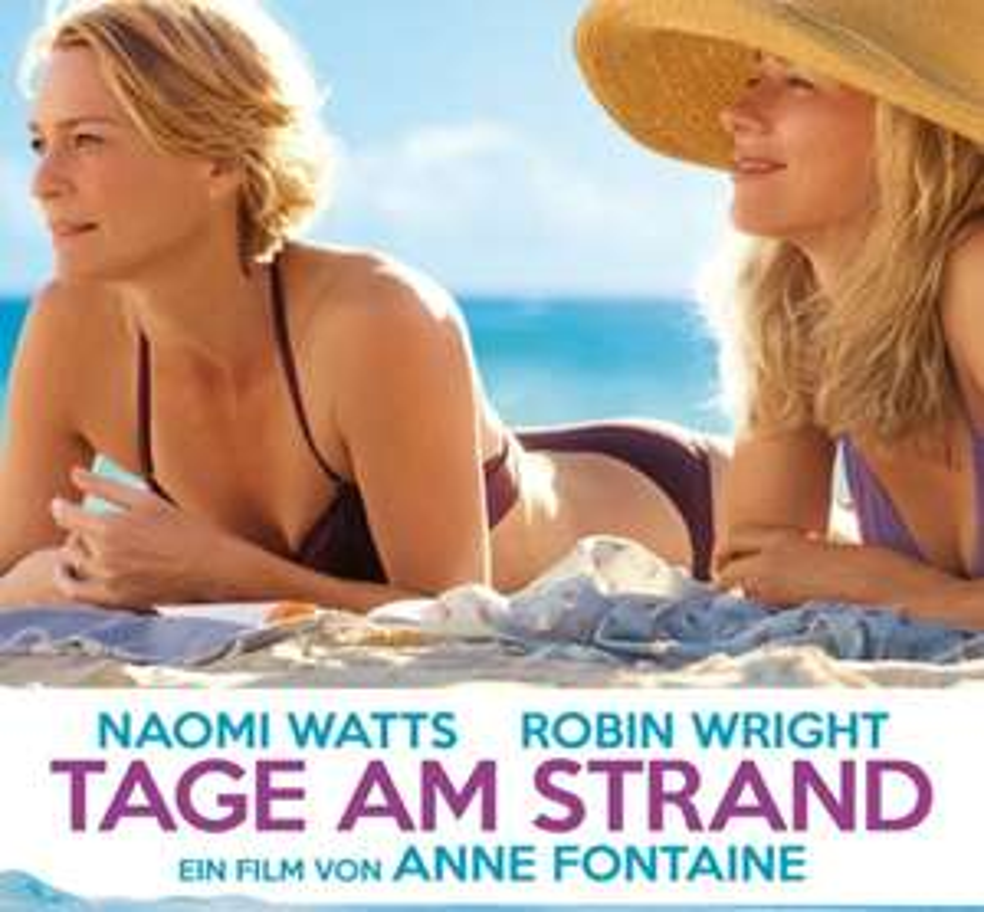 [3Sat Mediathek] Tage am Strand mit Robin Wright, Naomi Watts und Ben Mendelsohn gratis streamen