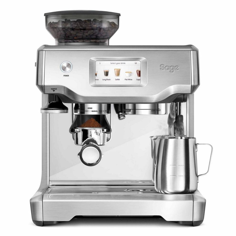 Sage The Barista Touch SES880 - Espressomaschine - Refurbished - WIE NEU 616,55€ [WINDHORN]