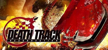 [Indiegala] Action-Rennspiel Death Track: Resurrection kostenlos (Windows PC)