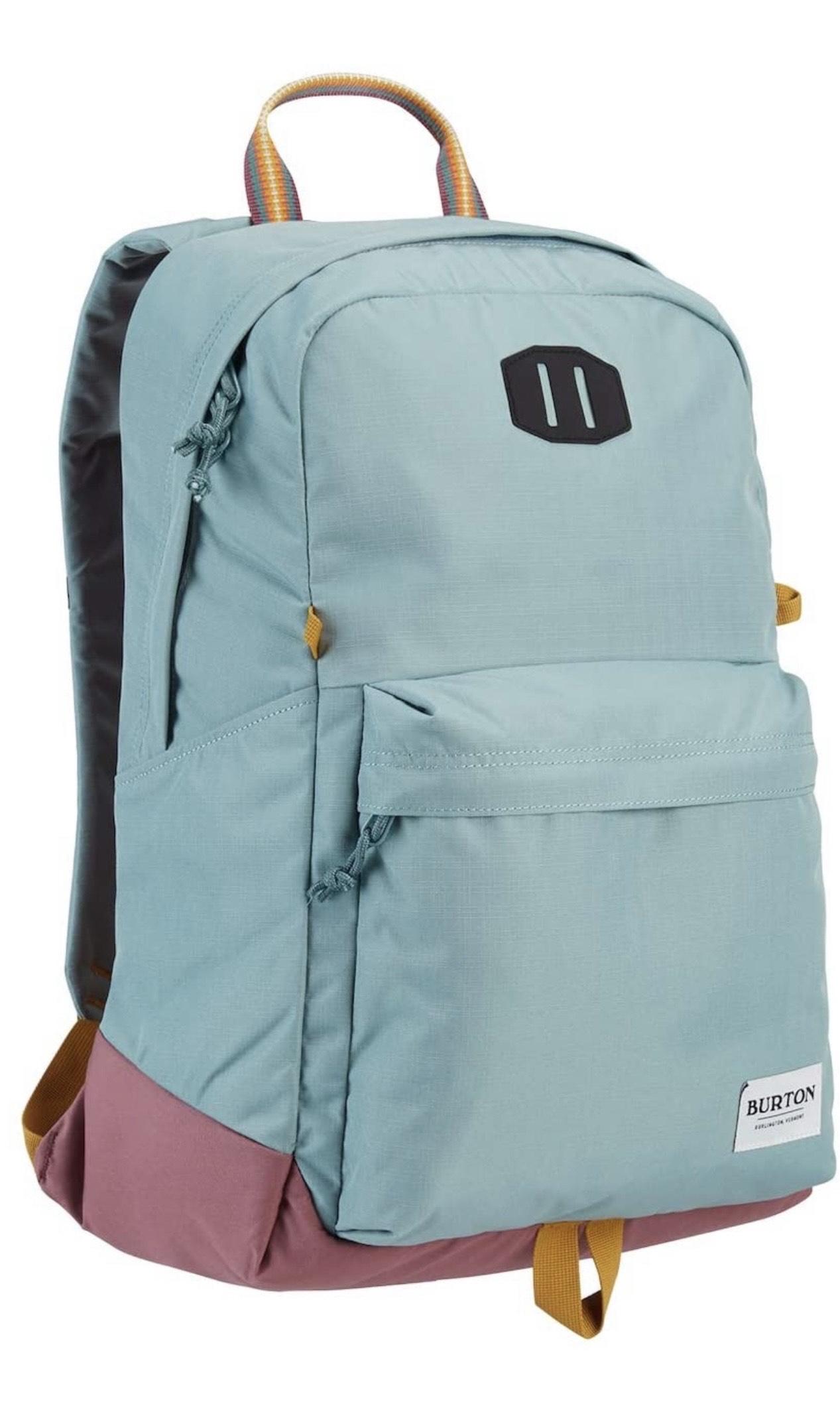 Burton Unisex – Erwachsene Kettle 2.0 Daypack, Trellis Triple Ripstop Cordura