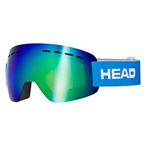 (Amazon) HEAD Solar Fmr Skibrille