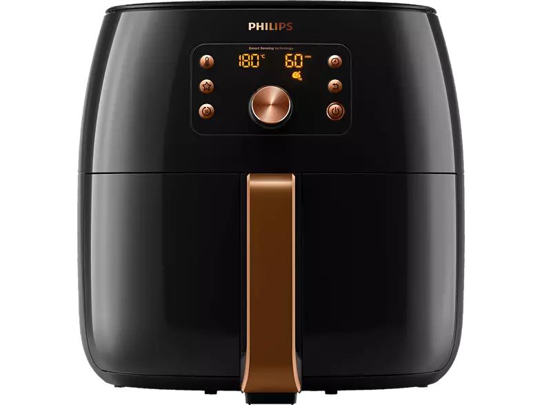 PHILIPS HD 9860/90 AIRFRYER SMART SENSING mit 10€ Newsletter Gutschein