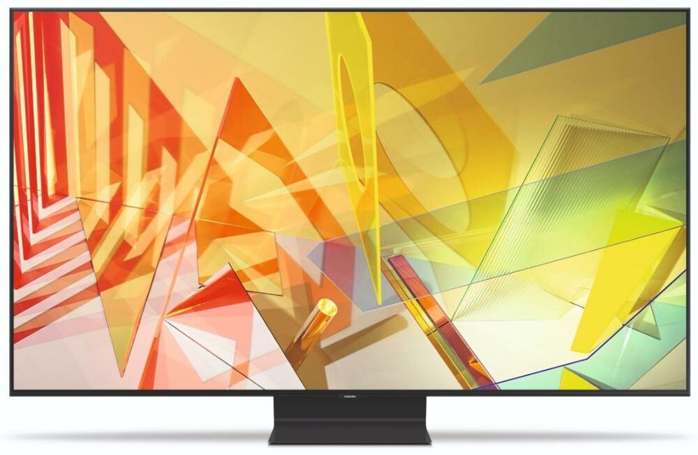 Samsung Fernseher GQ75Q90T + Versandkostenfrei + Cashback