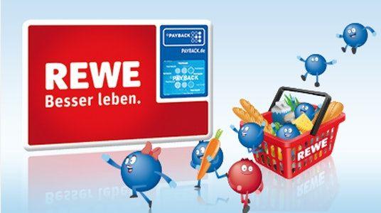 [Payback REWE] 10Fach Payback Punkte REWE auf den gesamten Einkauf ab 2€ MEW NUR am 27.01.21