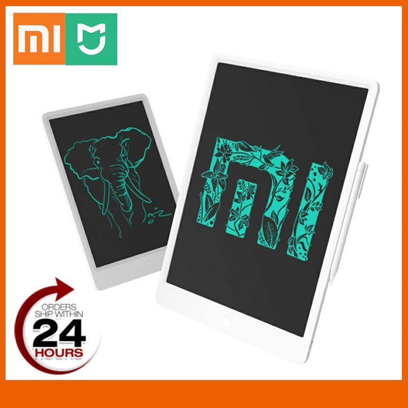 Xiaomi Mijia Schreibtafel 10 Zoll kleine LCD-Tafel ultradünne digitale Zeichenbrett elektronische Handschrift Notizblock mit Stift