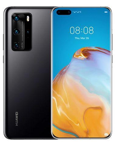 Lokal Bayern Huawei P40 Pro Smartphone 6,58 Zoll 256 GB 50 MP + 40 MP + 12 MP Triple-Kamera 4.200-mAh @expert Technomarkt Bayern