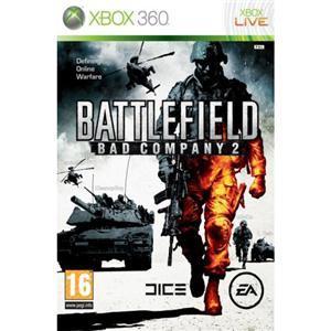 (UK) Battlefield: Bad Company 2 [preowned - very good] (Xbox360) für 9.48€ @ play (zoverstocks)