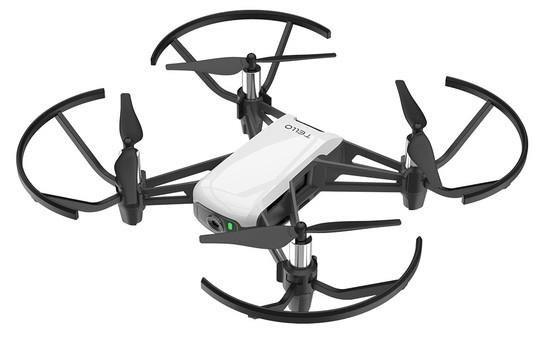 DJI Ryze Tello Drohne [Telekom Shop]
