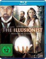 [BLU-RAY] The Illusionist @ Amazon.de für 5,99 EUR