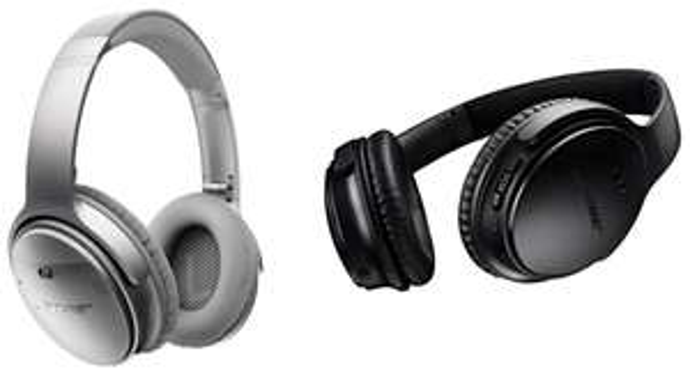 Bose QuietComfort QC-35 Mk2 zum Bestpreis bei den Sound Brothers