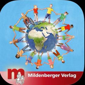 iPad OS App ABC der Tiere 1 - Leselernapp für Grundschule Erstklässler Erstleser mit Silbenmethode
