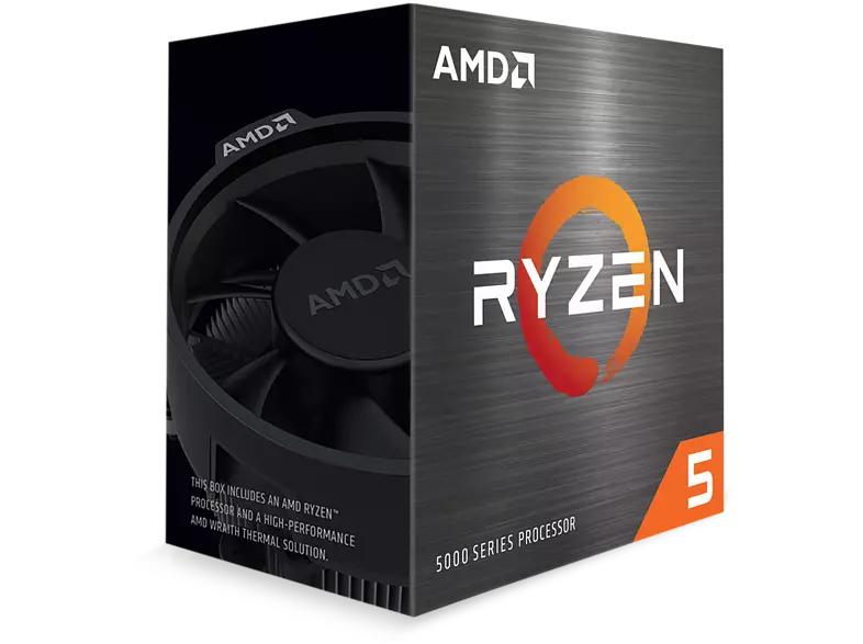 AMD Ryzen 5 5600X !nur Österreich!