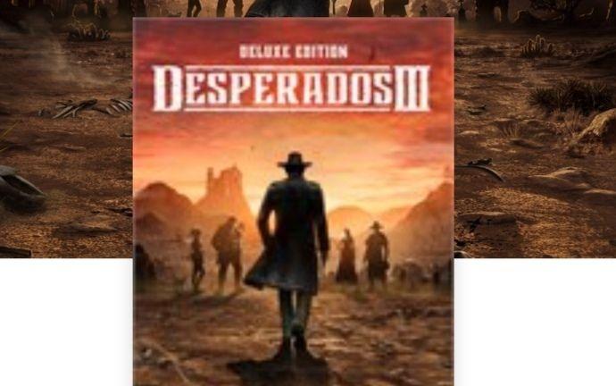 Desperados 3 Deluxe Edition inkl. Season Pass Xbox
