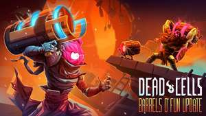 [Steam] Dead Cells für 9,29€ @ wingamestore