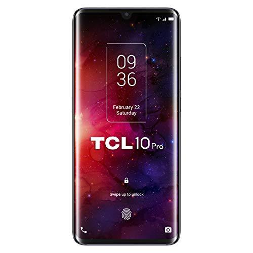 TCL 10 Pro bei Amazon.es für