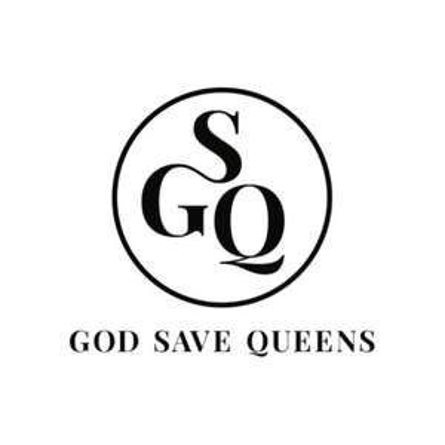 God Save Queens: 20% Rabatt z.B. Forget Me Not Semi-Corset für 52€