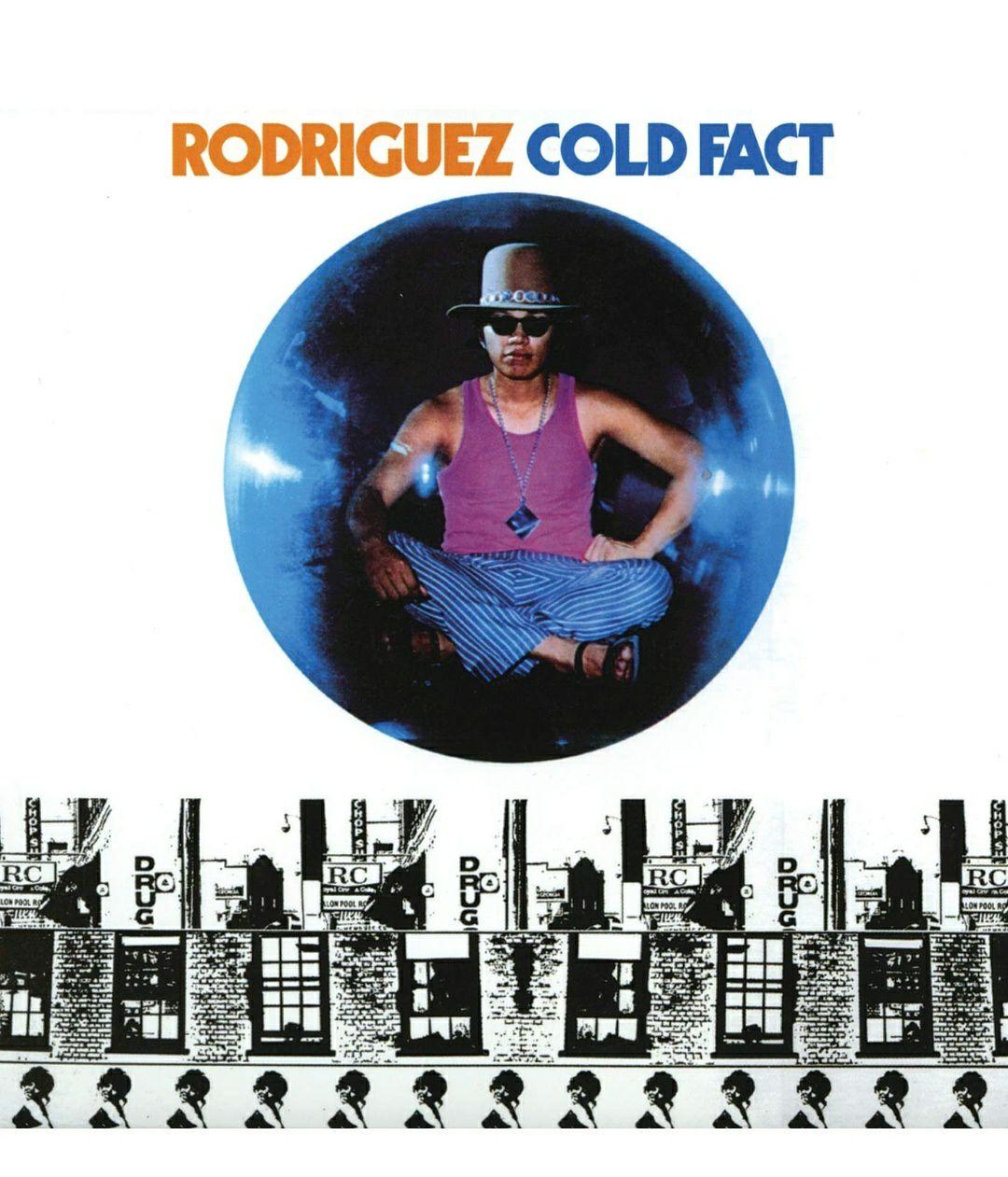 Rodriguez - Cold Fact (Vinyl LP)