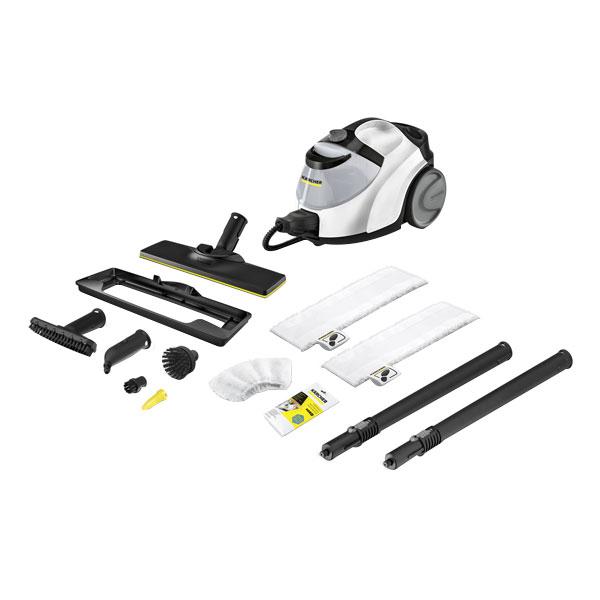 Kärcher SC 5 Premium Iron Plug 1.512-550.0