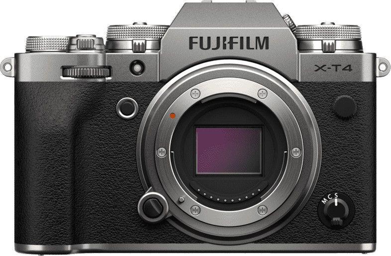Fujifilm X-T4 Systemkamera