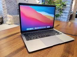 "Neues Apple MacBook Air mit Apple M1 Chip (13"", 8GB RAM, 256 GB SSD"