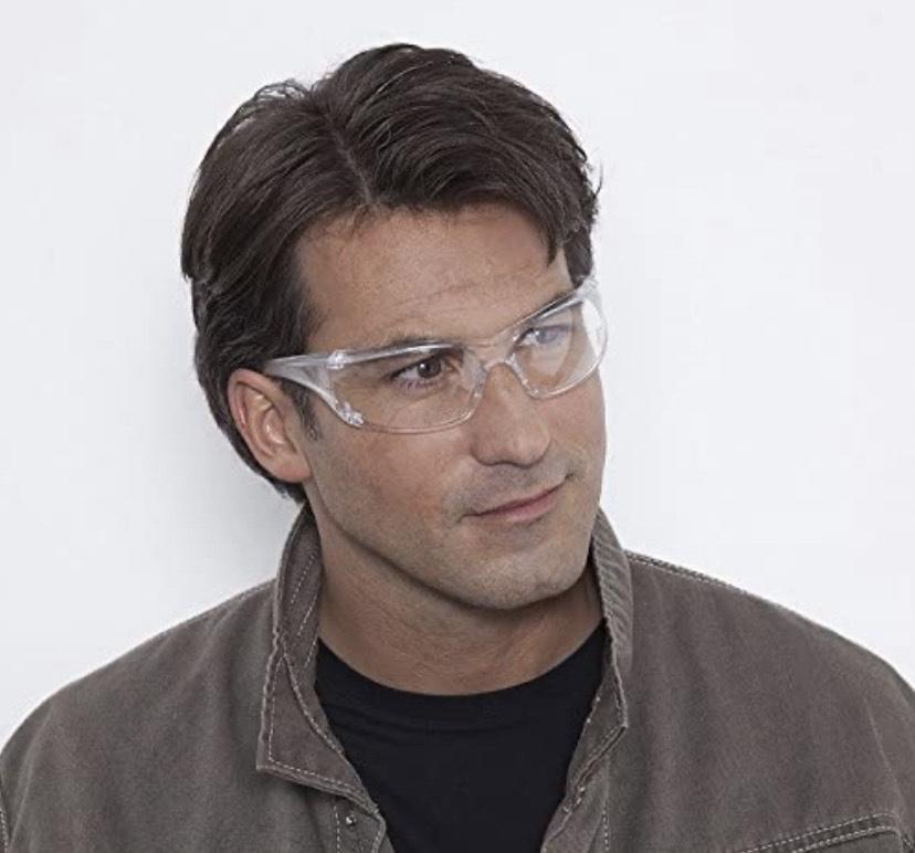 [amazon prime] Schutzbrille 3M Virtua AP Allrounder Heimwerker Hobby