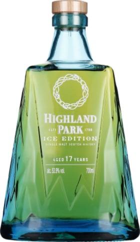 Highland Park Ice Single Malt Whisky 53,9 % bei Drankdozijn ohne VSK!!
