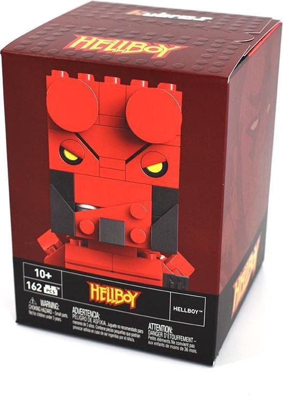 [Klemmbausteine] Kubros Figuren (z.B. Hellboy) von Mega Construx @ MODBRIX