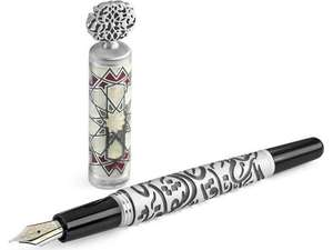 Montegrappa Füllfederhalter Calligraphy Limited Edition