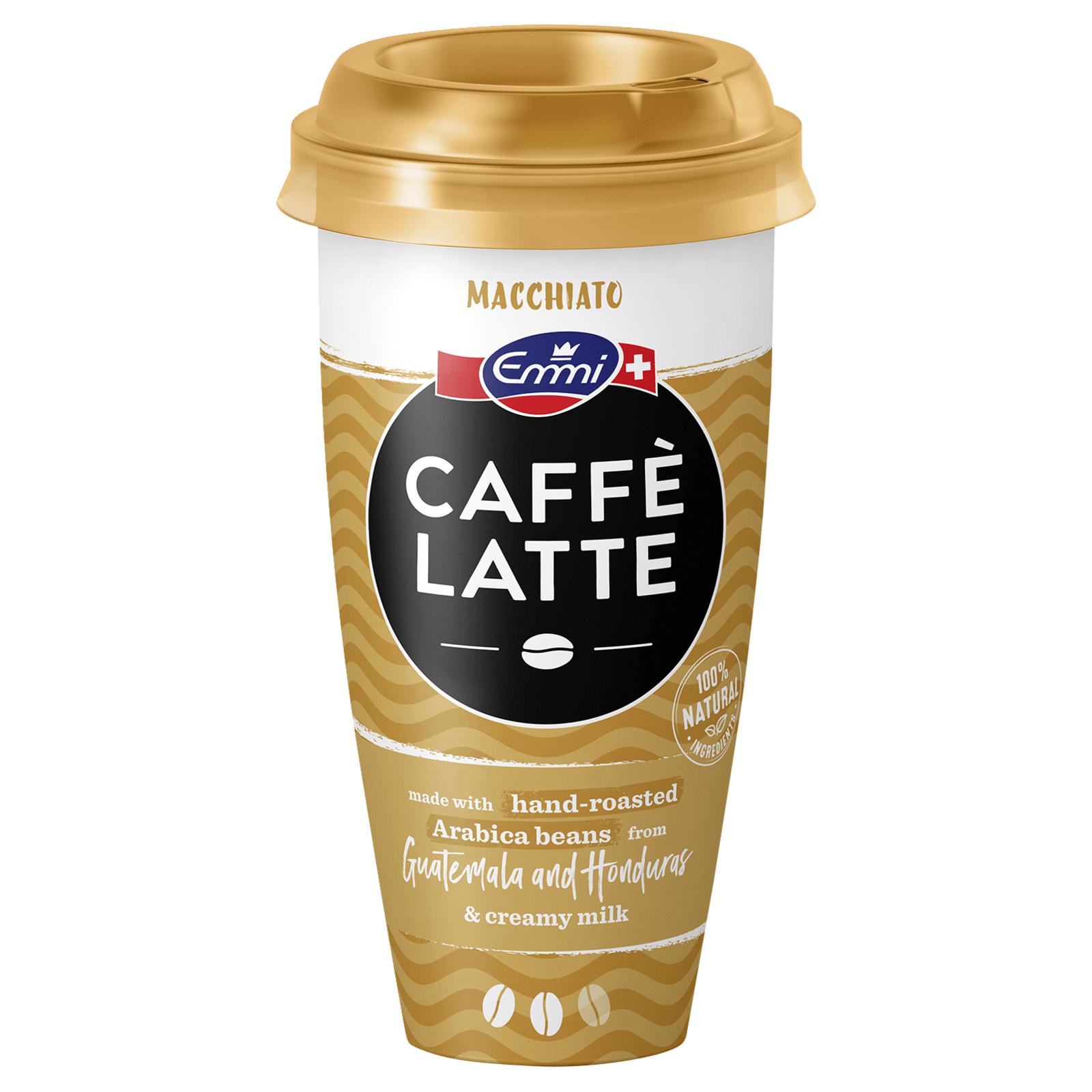 REWE Emmi Latte Cafe