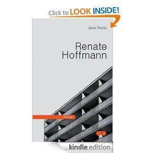 Renate Hoffmann [Kindle Edition]
