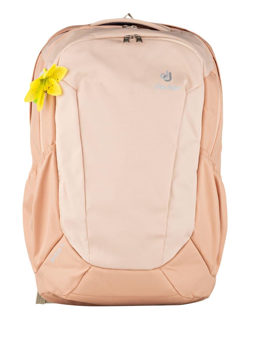 Deuter Giga SL - Tagesrucksack für Damen mit Laptop-Fach (15,6''), verstellbarer Brustgurt und Hüftgurt