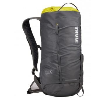Thule Stir Backpack 20L Dark Shadow / 20 Liter / 0,5 kg / 25cm x 21cm x 52cm