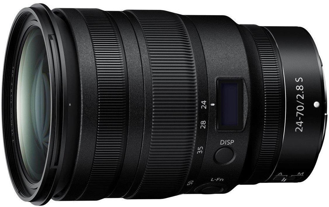 Nikon Nikkor Z 24-70F2,8 Objektiv