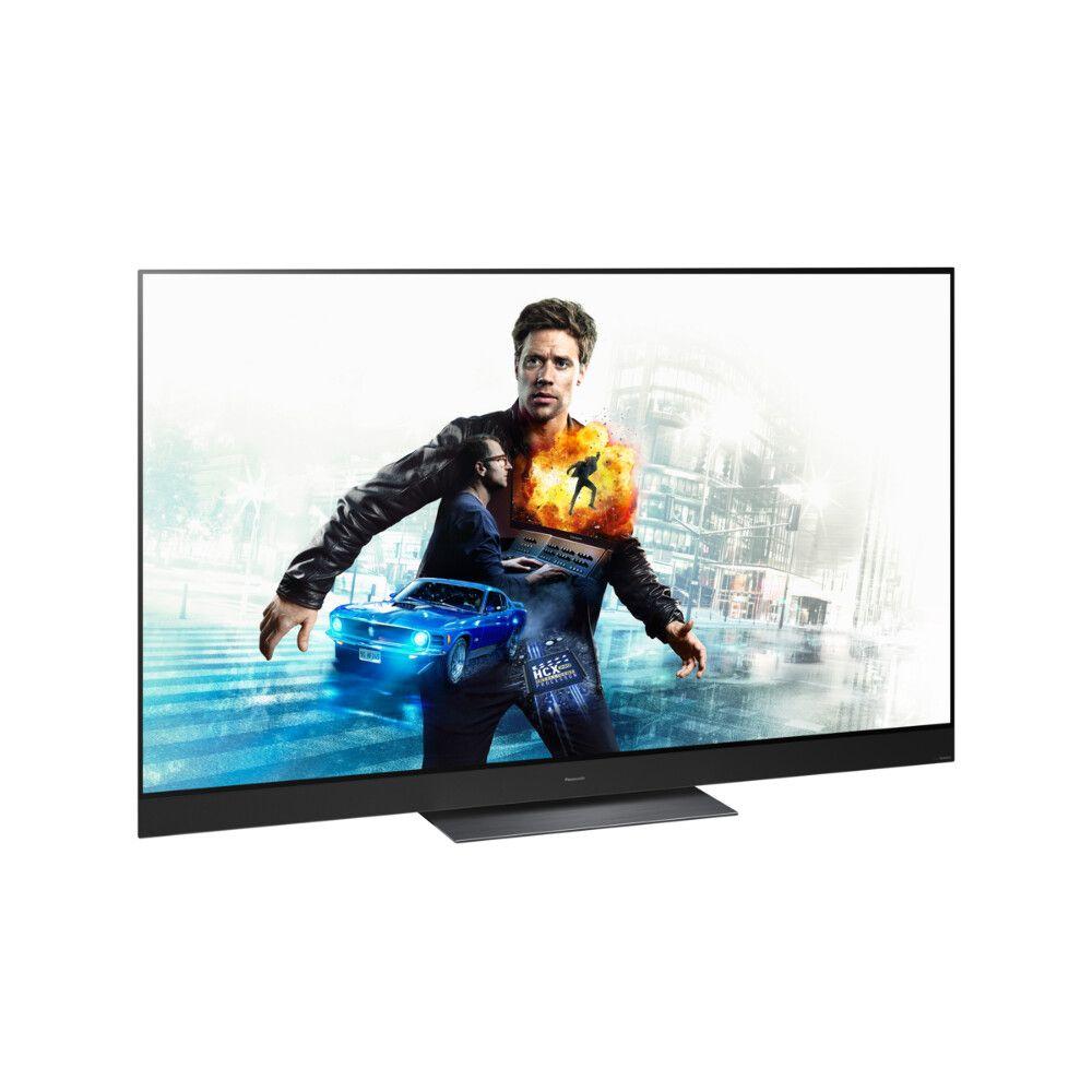 PANASONIC TX-55HZW2004 OLED TV (55 Zoll (139 cm), 4K UHD, Smart TV, HDR, Quattro Tuner, Sprachsteuerung)