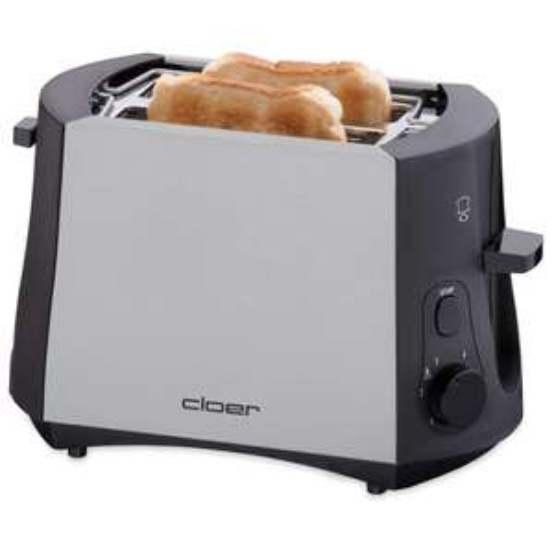 Cloer 3410 Toaster zum Top Preis