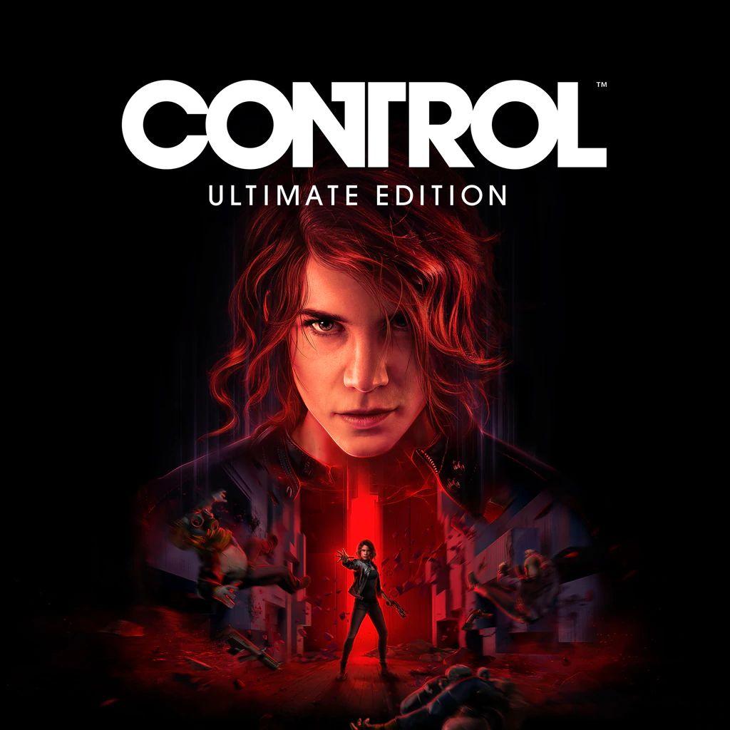 Playstation Plus: Gratis Spiele - Februar 2021   z.B: Control Ultimate Edition (PS4 und PS5)