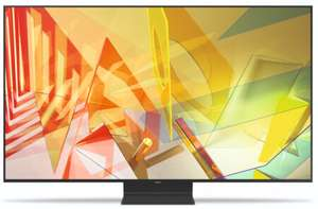 Samsung GQ55Q90TGTXZG QLED TV 55 Zoll