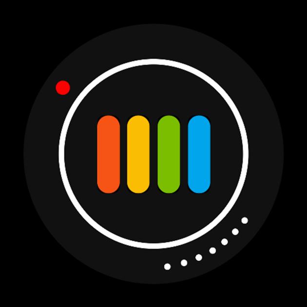 ProShot: Professionelle Kamera App kostenlos (Android - Keine Werbung / In-App Käufe)