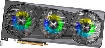 Sapphire Nitro+ Radeon RX 6800 XT SE, 16GB GDDR6
