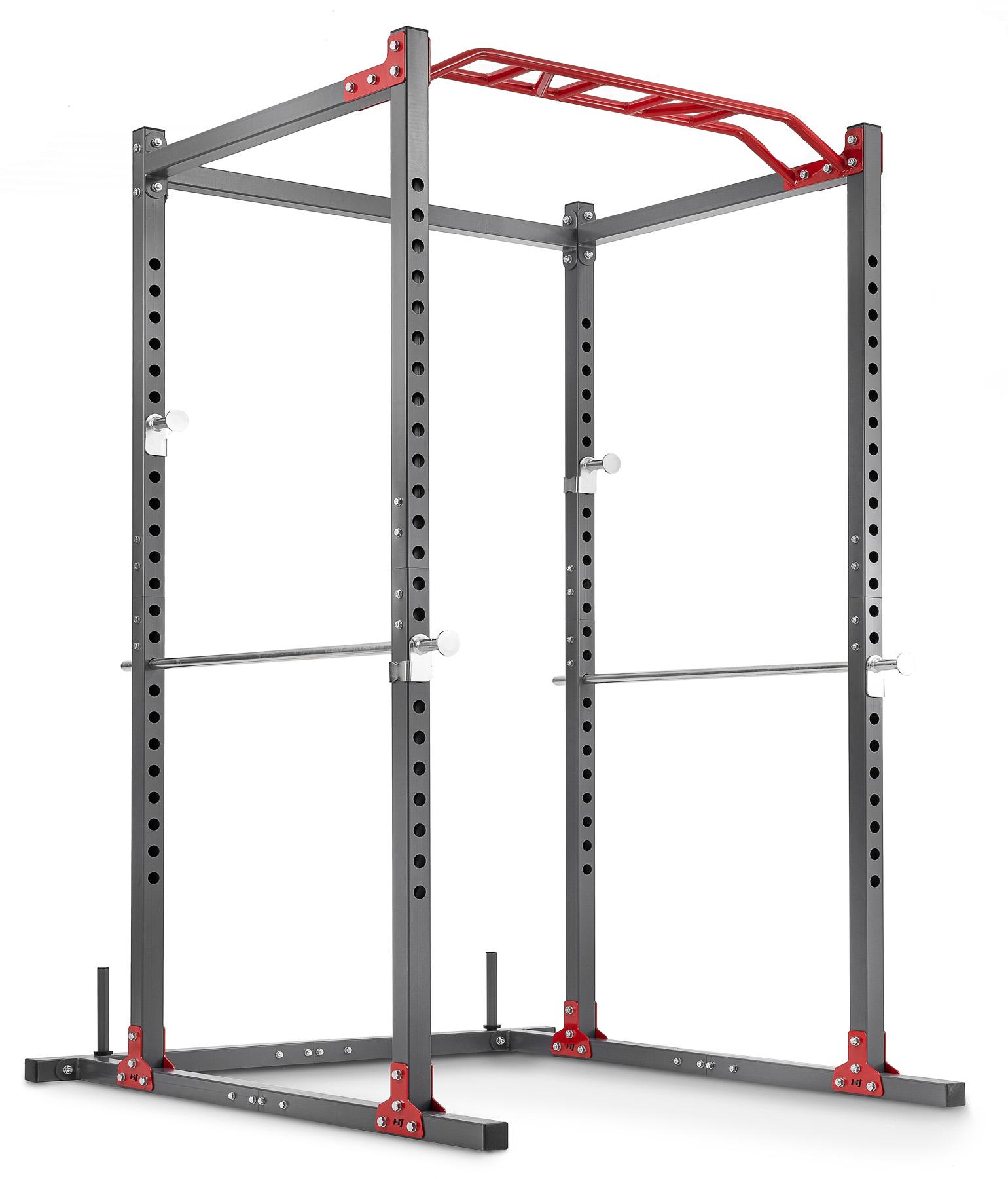 HOP SPORT Kraftstation Rack Training