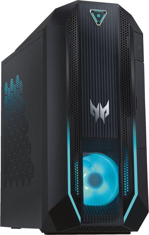 Acer Predator Orion 3000 (PO3-620) Gaming-PC (Intel® 10700 Core i7, RTX 2060 SUPER, 16 GB RAM, 1000 GB