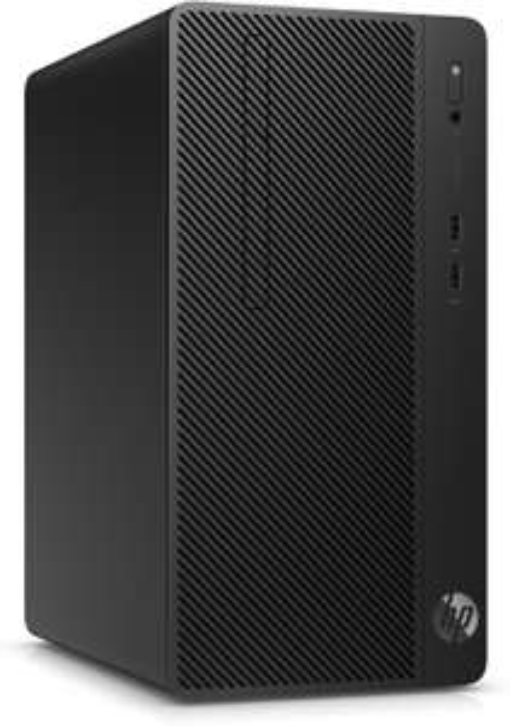 HP Micro Tower 290 G2 i5-8500U 8GB 256GB-SSD Windows10 Pro Intel UHD 630