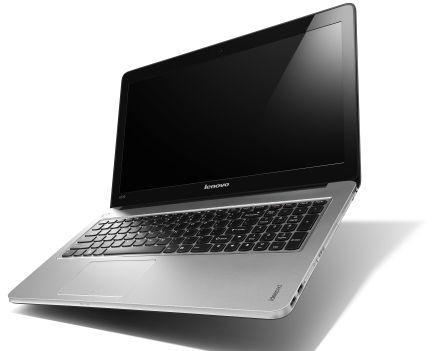 "Lenovo U510 (15"", i3-3217U, 4GB, 524GB Hybrid, beleuchtete Tastatur)"