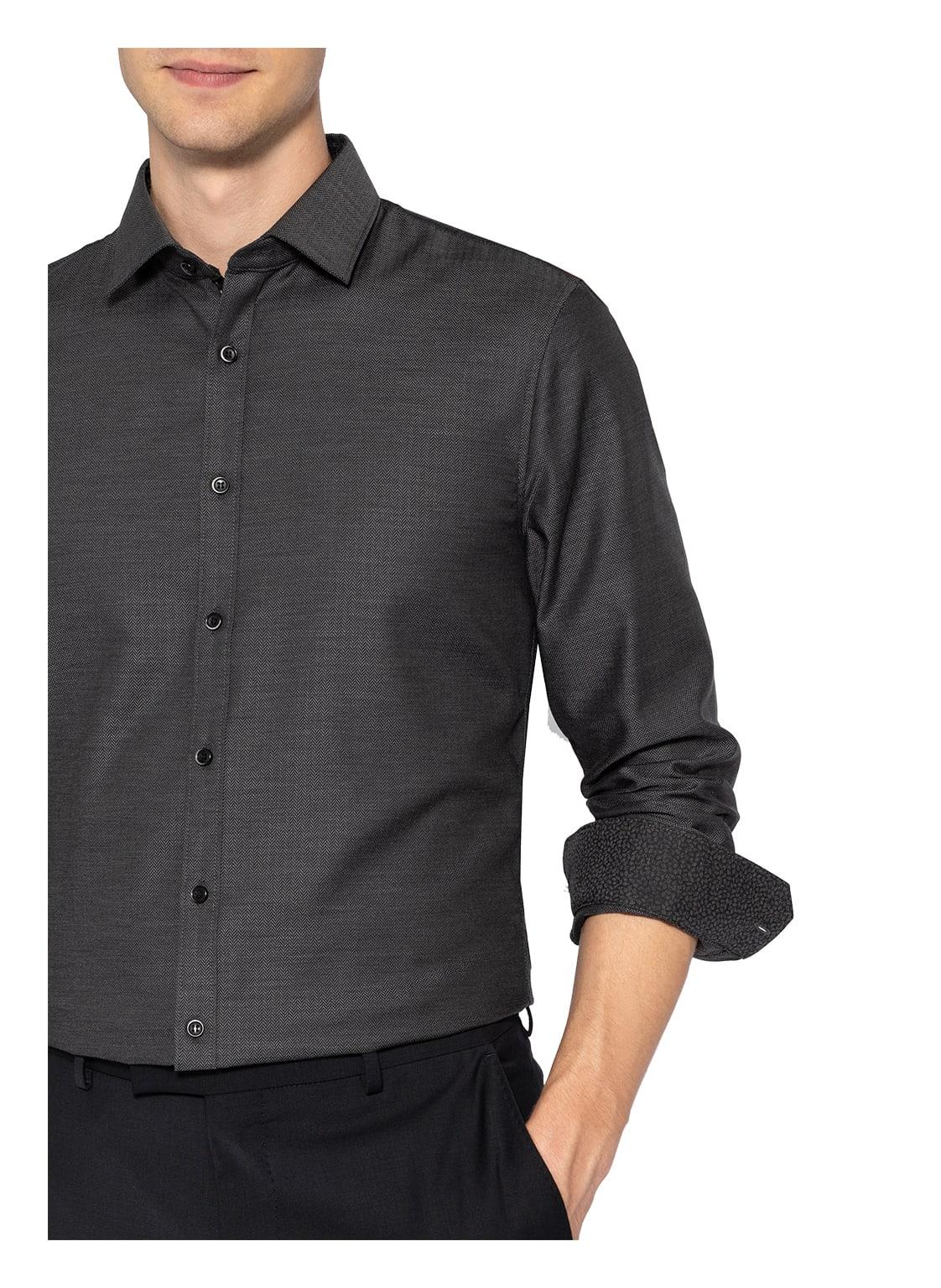 [Breuninger] Olymp Hemden, z.B. Level 5 oder No. 6