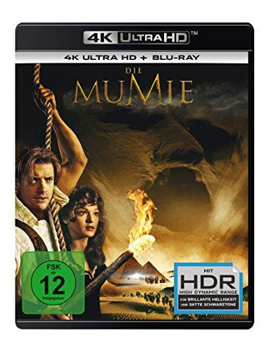 """Amazon: """"Die Mumie"""" (nicht der schlechte Reboot) in UHD für 11,99€"""