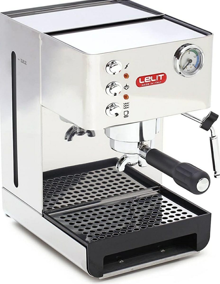 Lelit PL41EM Espressomachine