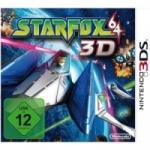 Wieder da! Starfox 3DS 11,95€, Dead or Alive 3DS 6,95€ uvm. bei buch.de und thalia.de