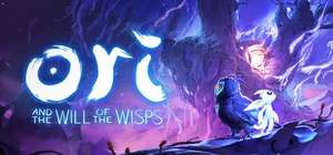 Ori and the Will of the Wisps [PC / Xbox One & Series X|S]